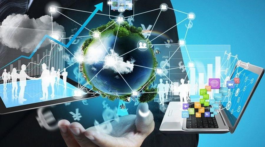 Làm sao để Quản trị doanh nghiệp trong Kỷ Nguyên Số ?