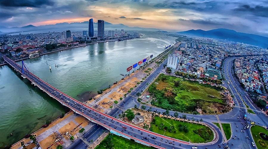 Biệt thự nghỉ dưỡng Đà Nẵng tăng giá 9%, tỷ lệ bán đạt 95% nguồn cung mới