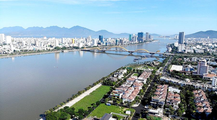 Mũi nhọn phát triển kinh tế Đà Nẵng gắn liền giữa Du lịch & Bất động sản nghỉ dưỡng