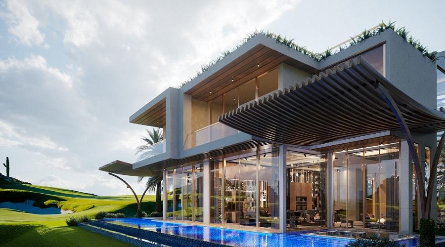 Lý do người giàu chọn Biệt thự Golf