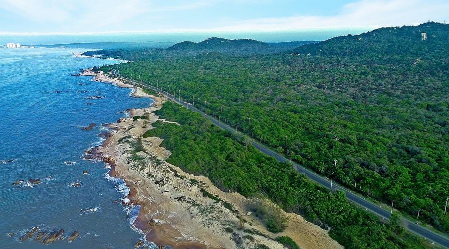 Bất động sản Hồ Tràm cuốn hút giới đầu tư
