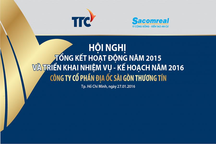 2015 – 2016: Thành công và thách thức với Sacomreal