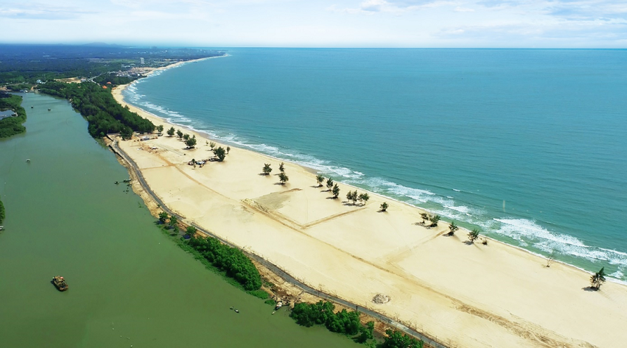 Những giá trị đáng giá của Habana Island thu hút giới đầu tư