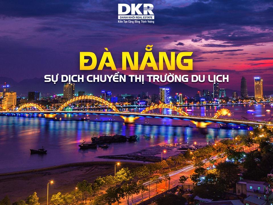 Thành Phố Đà Nẵng Dự án Aria Đà Nẵng Hotel & Resort (Aria DaNang Hotel And Resort)