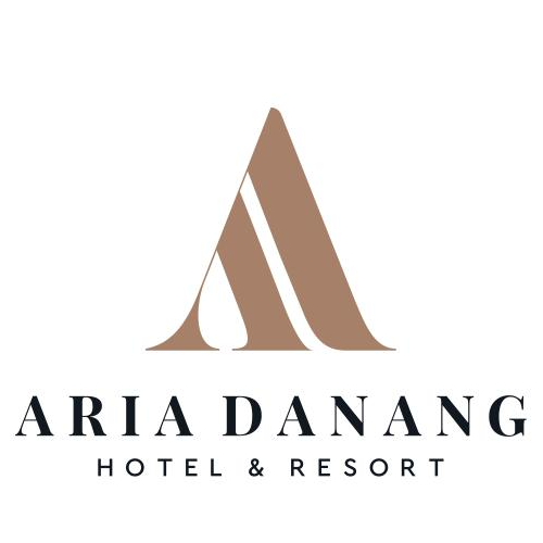 Logo Aria đà nẵng hotel and resort