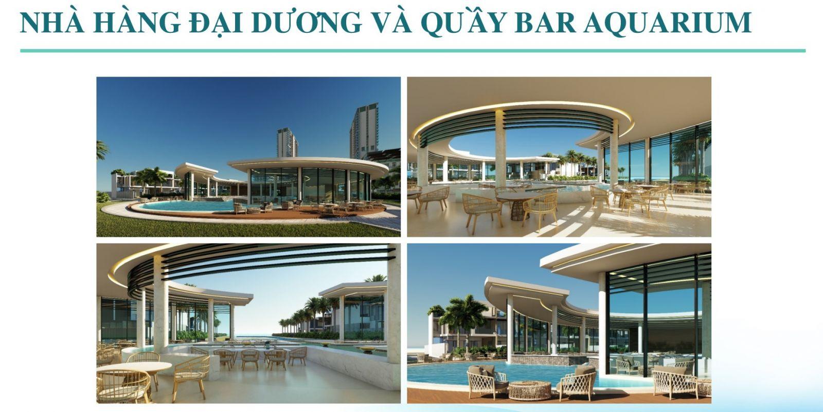Dự án Aria Đà Nẵng Hotel & Resort (Aria DaNang Hotel And Resort)