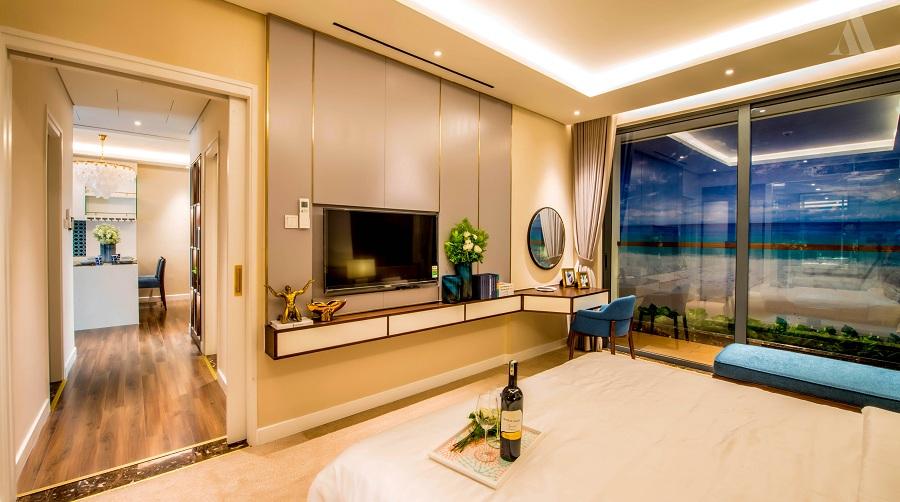 Dự án Aria Đà Nẵng Hotel & Resort (Aria DaNang Hotel And Resort) kitchen