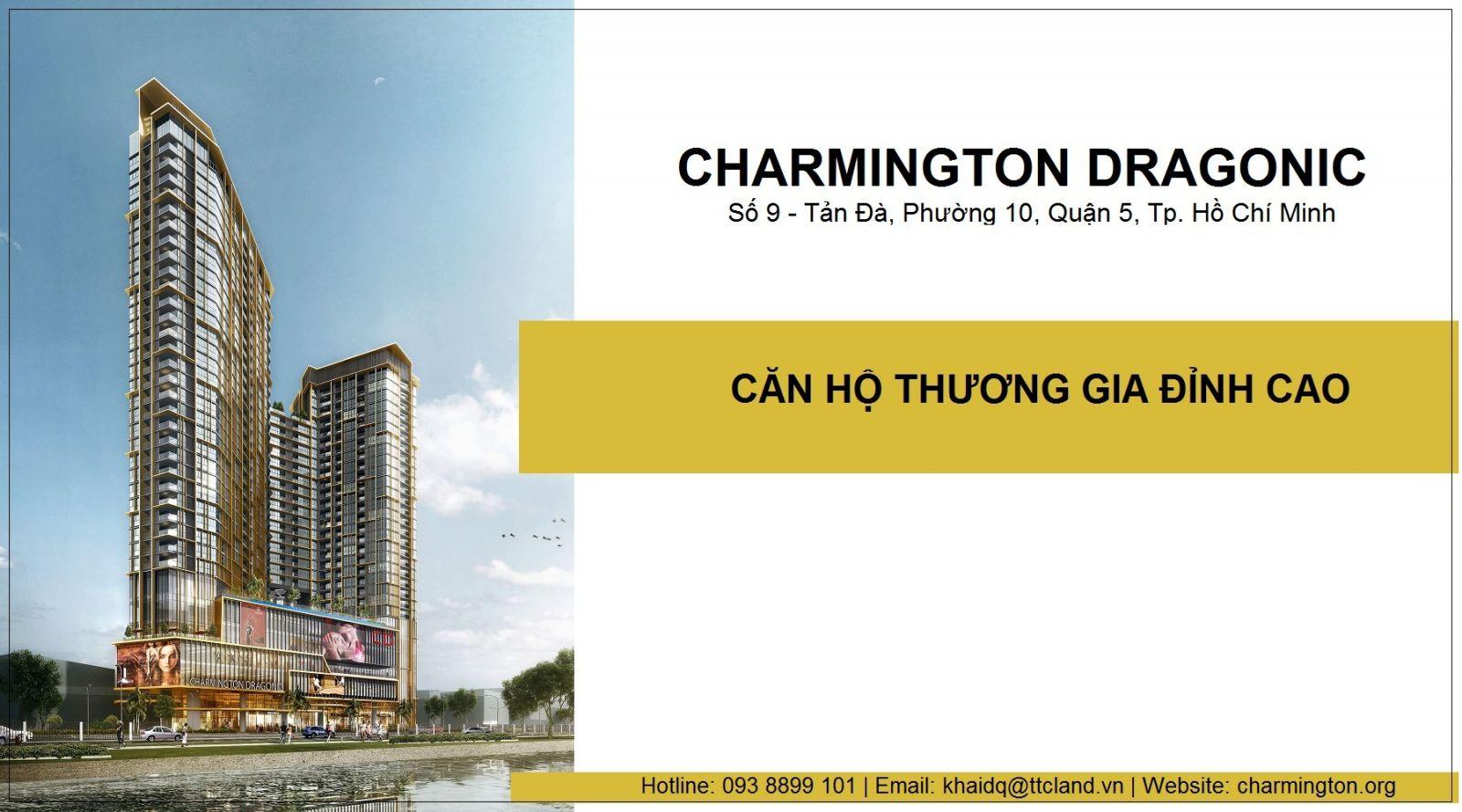 PHOI CANH CHARMINGTON DRAGONIC QUAN 5