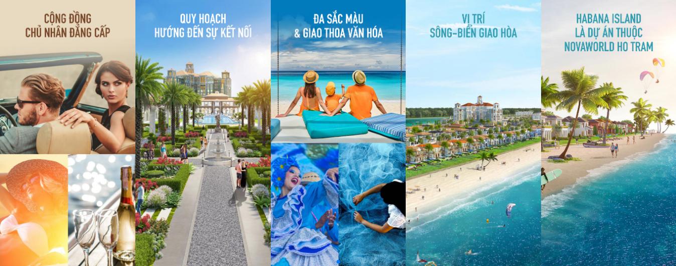 HABANA ISLAND - NET VIỆT GIAO THOA TINH HOA THẾ GIỚI