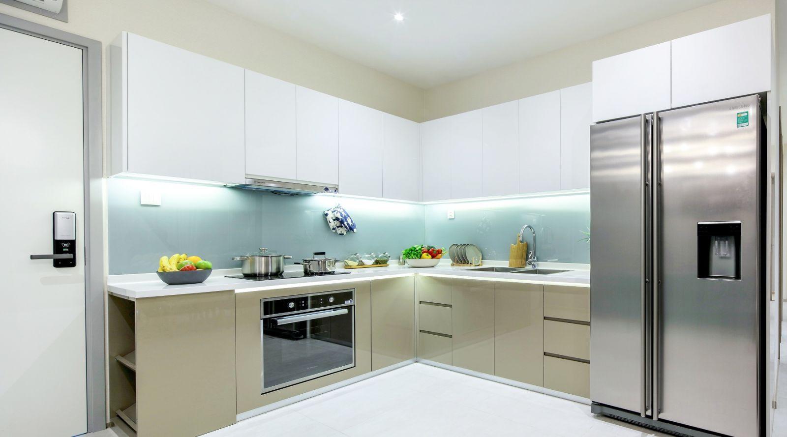 kitchen charmington iris