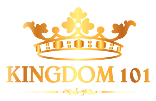 LOGO KINGDOM 101