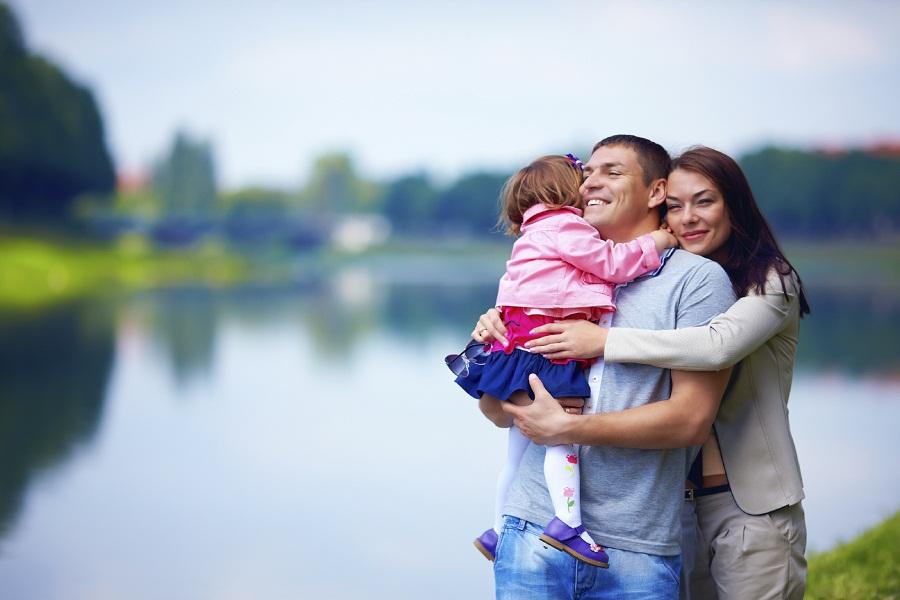gia đình jamona home resort