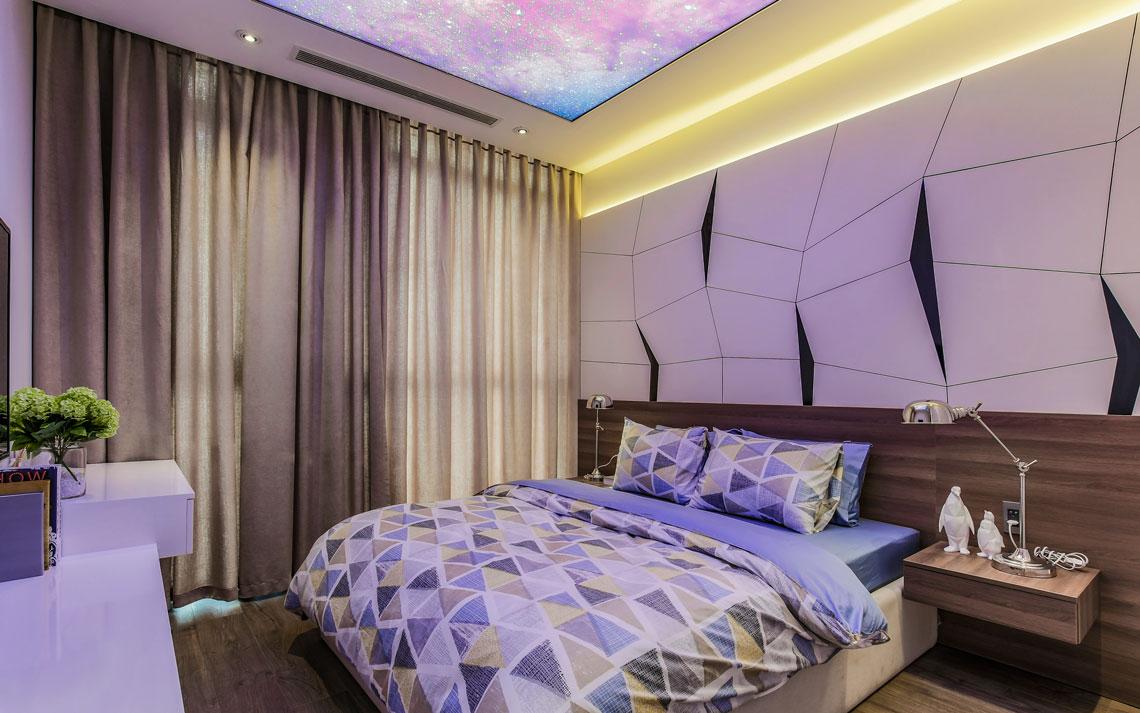 bedroom 3 jamona sky villas