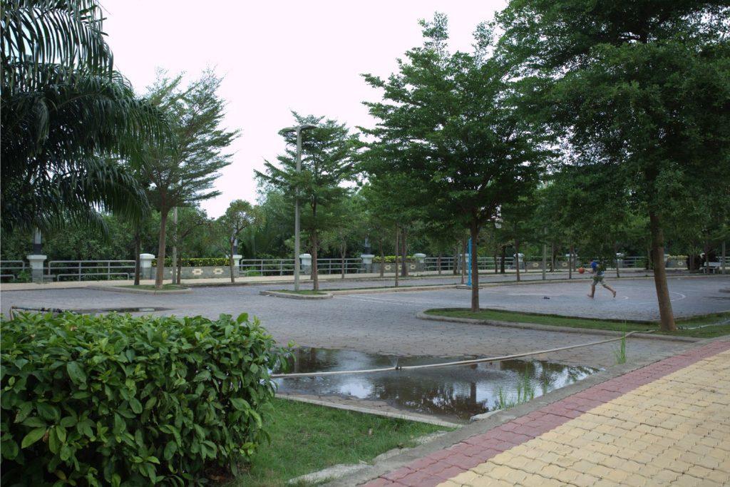 công viên ERA PREMIUM QUẬN 7