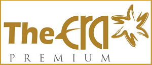 the era premium logo