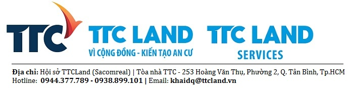 TTCLand, Sacomreal