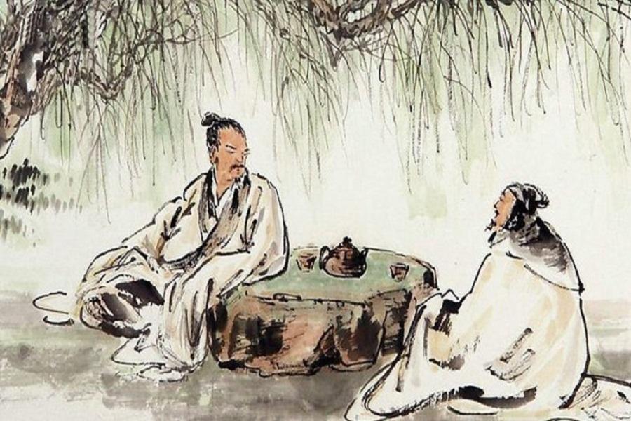 10 nghệ thuật ứng xử khôn ngoan của người xưa
