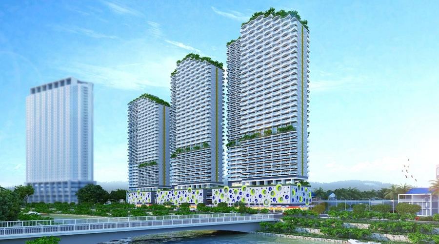 Sân bay Quốc tế Cam Ranh mở rộng: bất động sản Nha trang cất cánh