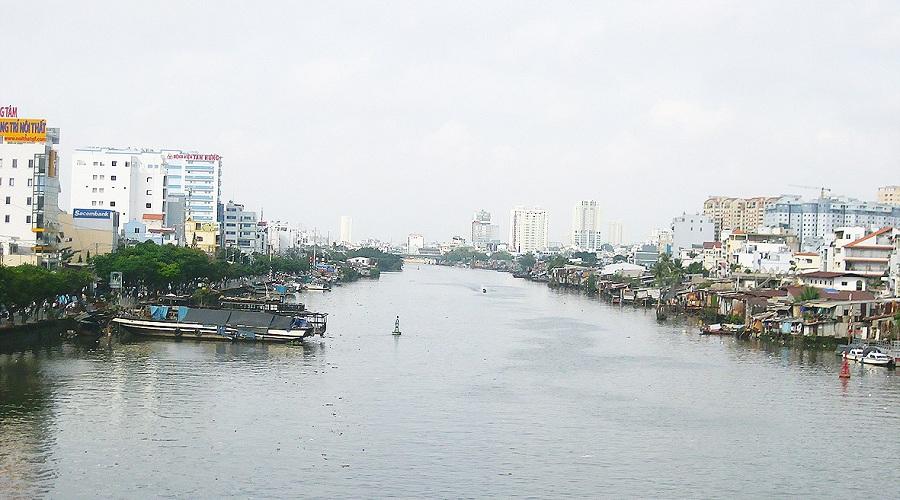 Hướng mới giải tỏa nhà ổ chuột ven kênh rạch TpHCM