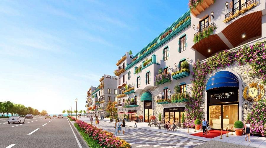 Boutique Hotel là điểm sáng mới tại Novaworld Phan Thiet
