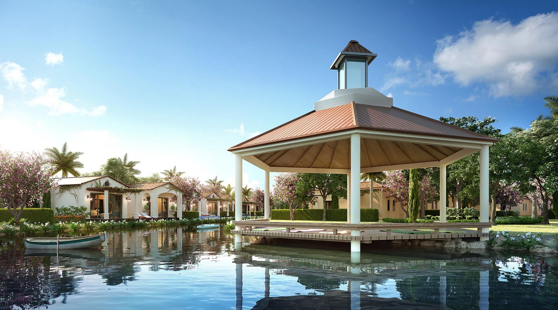 Tâm điểm đầu tư căn hộ du lịch Cam Ranh