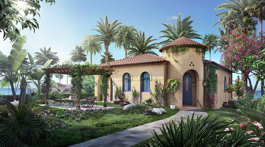 Novaland được vinh danh là Nhà phát triển bất động sản của năm 2020