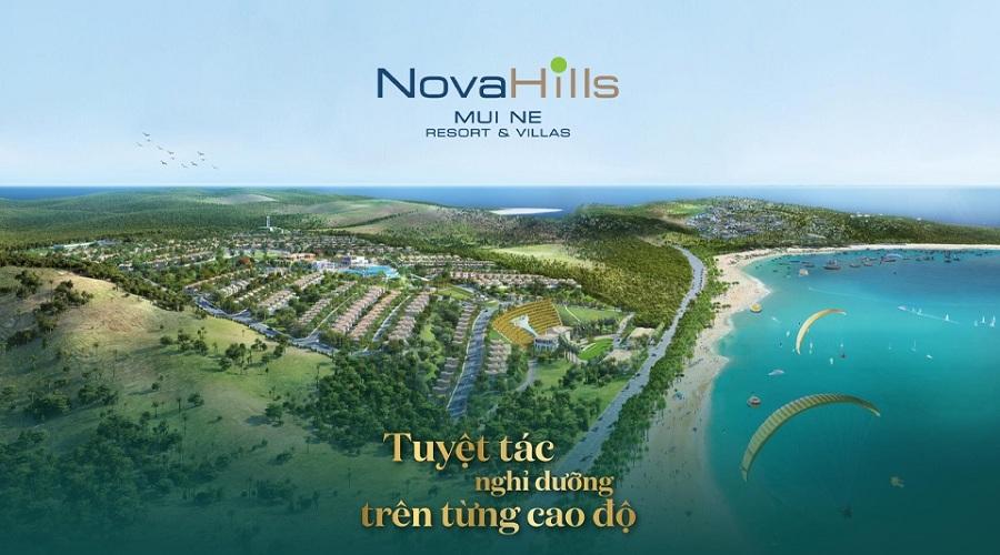 NovaHills Mui Ne Resort & Villas