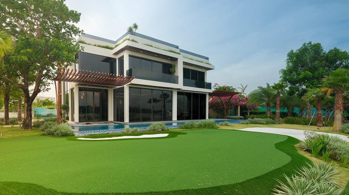 PGA Golf Villas: hàng hiếm của làng Second home có thương hiệu danh giá