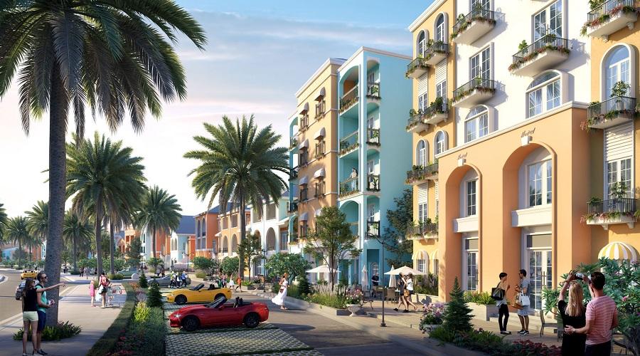 Second home tích hợp biển tại Phan Thiết: Xu hướng đầu tư mới