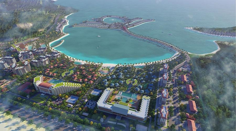 Ocean Lotus Phú Quốc
