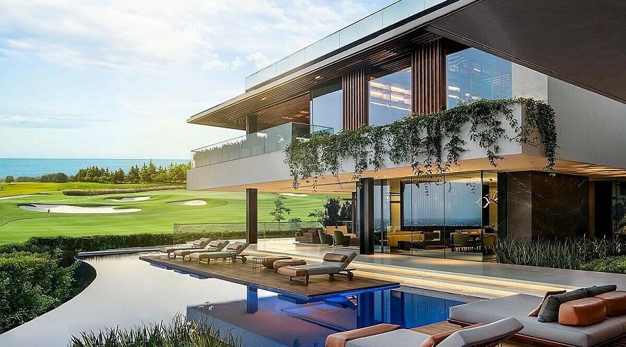 Đẳng cấp biệt thự PGA Golf Villas tại Novaworld Phan Thiết