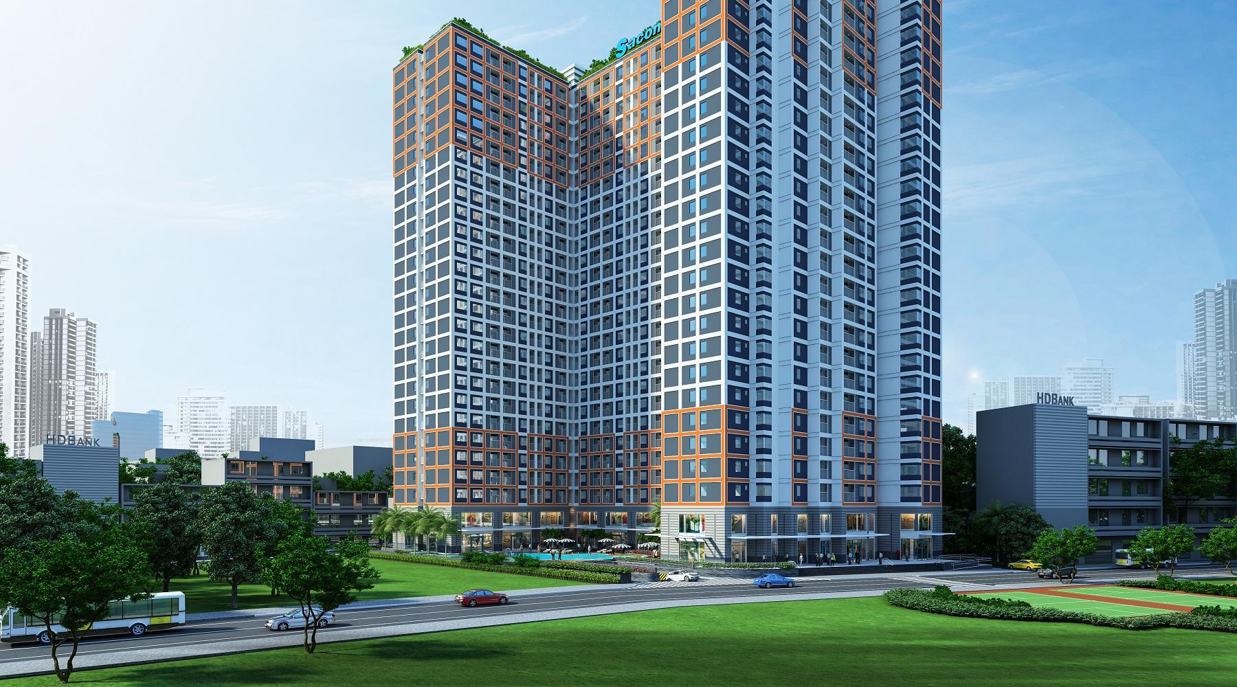 TTC Land mở bán 80 căn Carillon 7 cuối cùng của Quận Tân Phú