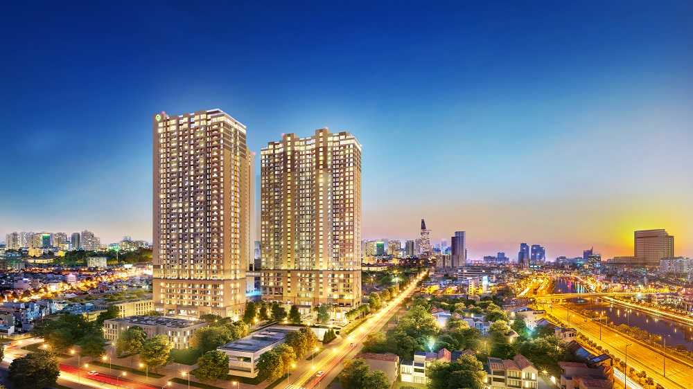 Novaland partners with Minor Hotel to consult on, manage Avani Saigon