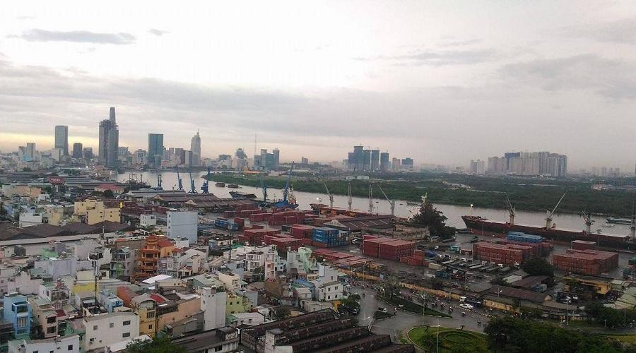 Con đường mong chờ nhất Sài Gòn sắp mở rộng gấp 3 lần