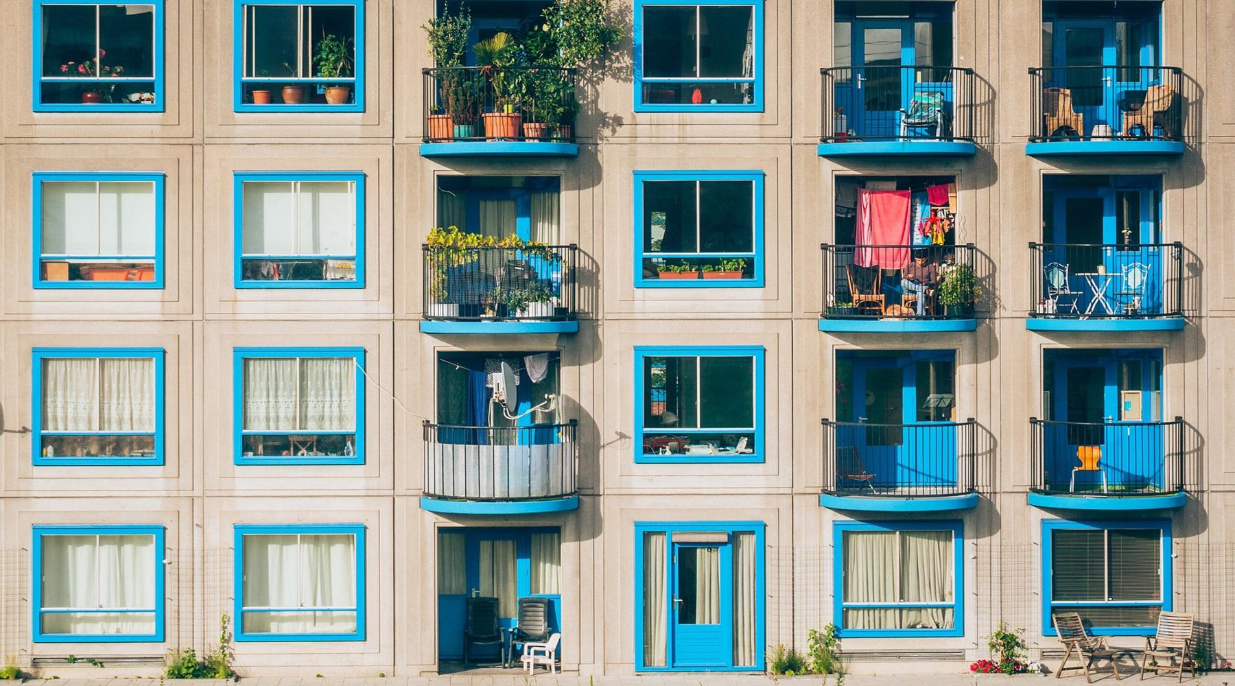 Đây là các hạng mục được phép dùng Phí Bảo Trì của chung cư