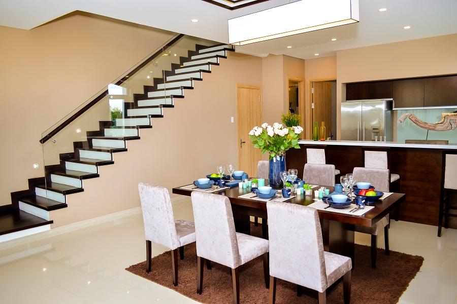 Kinh nghiệm: chọn vị trí mua nhà phù hợp