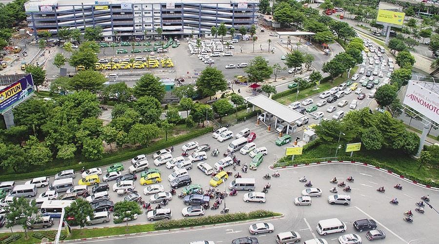 Sức hút mạnh mẽ của bất động sản gần Sân Bay