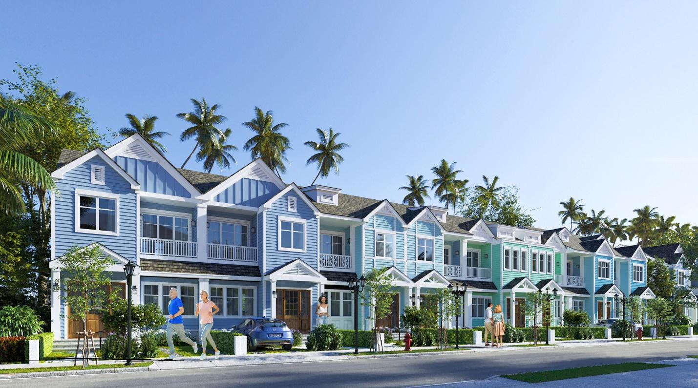 Cơ hội đầu tư bất động sản nghỉ dưỡng Phan Thiết