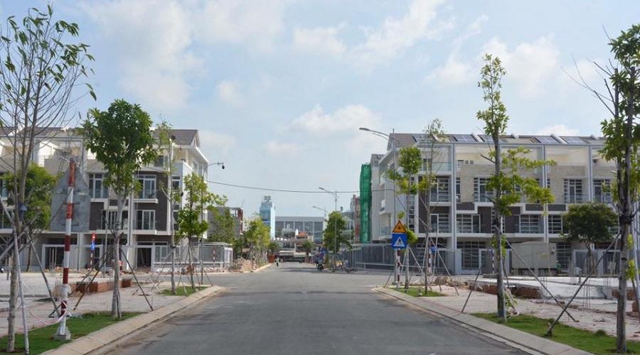 Thị trường căn hộ TpHCM đón thêm nguồn cung  khủng từ các dự án