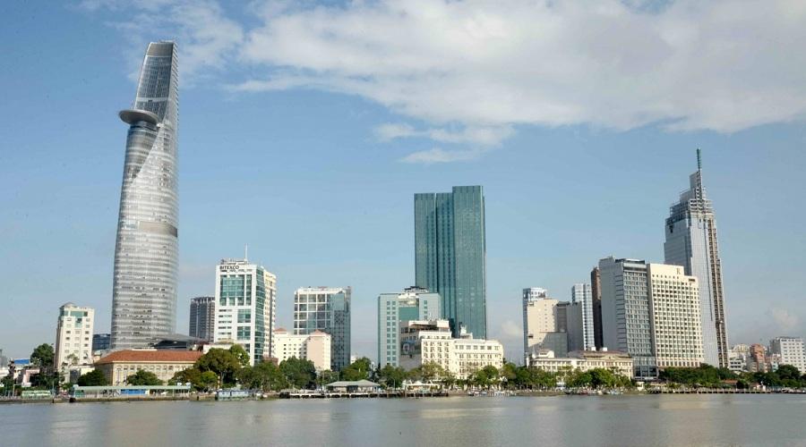 Thị trường BĐS Việt Nam bán một quý bằng Singapo bán cả năm