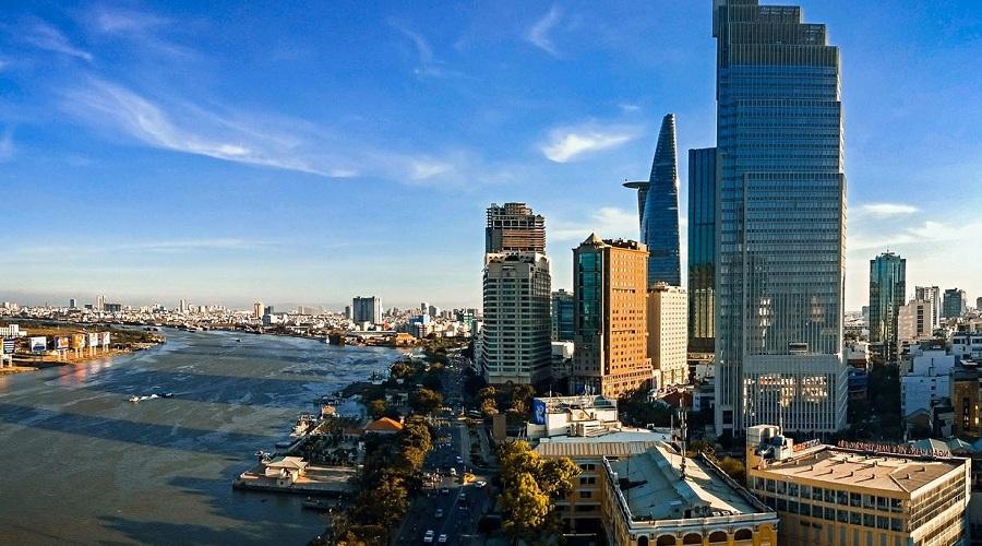 Khả năng tăng giá cho thuê bất động sản TpHCM xếp thứ 3 thế giới