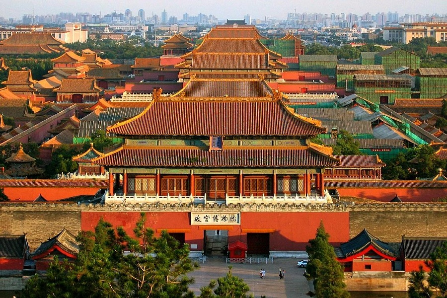 12 điều thú vị về Trung Quốc khiến bạn phải