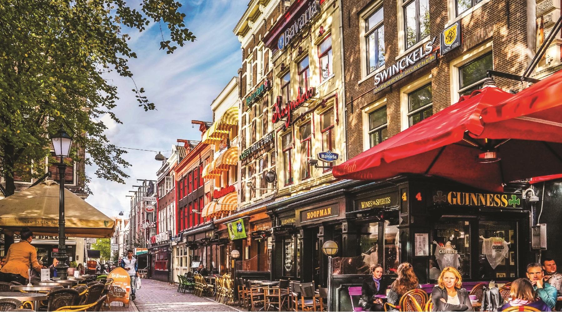 Boutique Hotel hợp thời bởi tính đa năng, sinh lợi cao bền vững