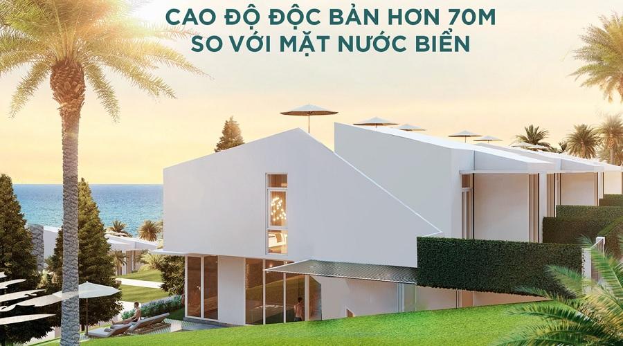 Biệt thự Waikiki Novaworld Phan Thiet tạo dựng đẳng cấp mới cho Second Home