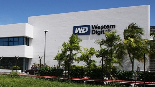 Công ty Trung Quốc đổ tiền vào Western Digital