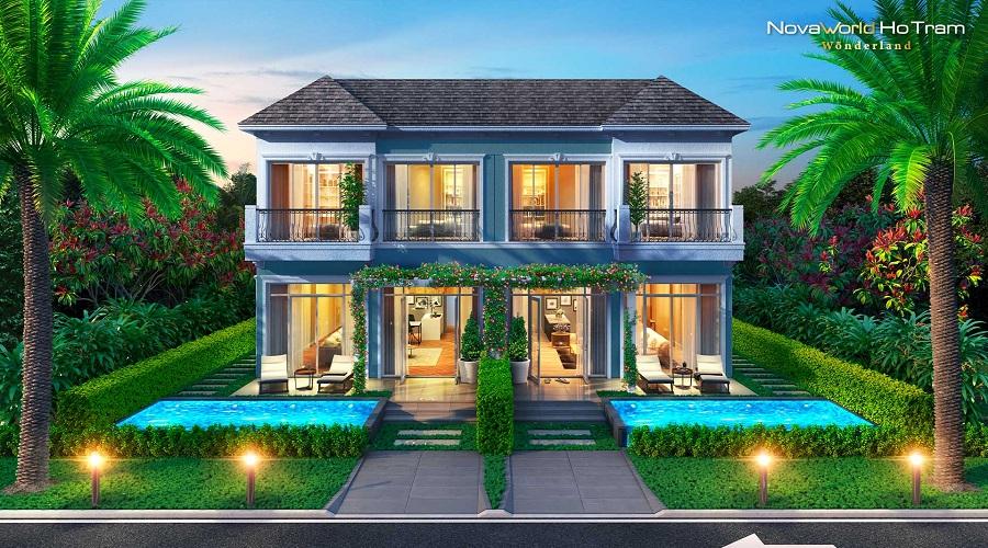 Lực hút mới trên thị trường bất động sản nghỉ dưỡng với Novaworld Hồ Tràm