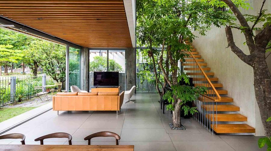 Những xu hướng mới của bất động sản năm 2019