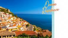 Ocean Residence hút nhà đầu tư bởi tôn vinh tính r...