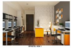Sự trỗi dậy của mô hình bất động sản officetel