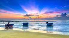 Siêu dự án Novaworld Phan Thiet nâng tầm du lịch tỉnh